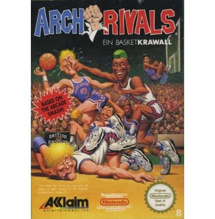 Arch Rivals (FI)