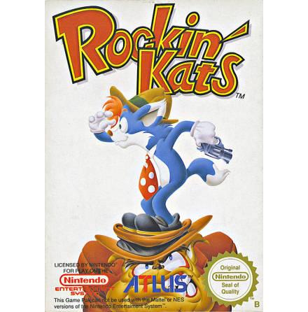 Rockin Kats