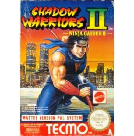 Shadow Warriors 2